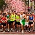 Armin van Buuren принял участие в марафонском забеге