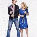 Армин и голландская сноубордисткой Николен Зауэрбрей (Nicolien Sauerbreij)