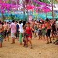 Goa-trance: open your mind and dance with the gods!
