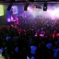 Night clubs in St. Petersburg