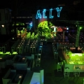 Antalya night clubs in Turkey