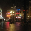 Night clubs in Amsterdam!