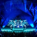 Armin van Buuren - NYE Dance Paradise, Mamitas Beach 31.12.2013