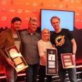 Награды от Impala Awards Europe