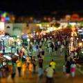Арабские ночи: ночная жизнь в Египте