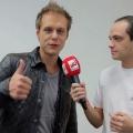 Интервью с Armin van Buuren от Geometria.ru