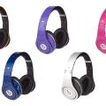 New Beats Studio Wireless