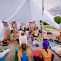 Эко-фестиваль йоги Free Spirit