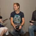 Армин ван Бюрен дал интервью AscenDance Radio