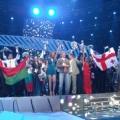 История конкурса Евровидение
