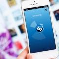 Apple сотрудничает с Shazam
