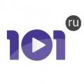 Интернет радио на 101 ru