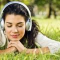 Музыка для снятия стресса