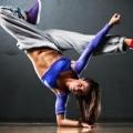 Танцевальная музыка для занятия спортом
