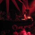 "Kingdom the Venue, Amsterdam - ""Xtra Large"" October 25, 2003"