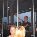 "Bloomingdale, Bloemendaal sea - ""A State of Trance"" July 29, 2004"