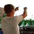 """Zaailand, Leeuwarden - """"Dance Tour"""" July 3, 2005"""