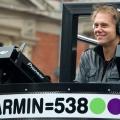 "Leidseplein, Amsterdam - ""Armin = Radio 538"" February 23, 2011"