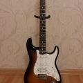 Знакомимся с Fender Stratocaster