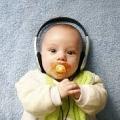 Классическая музыка и ее влияние на психику ребенка