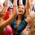 Игры и развлечения на свадьбе