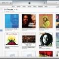 iTunes – лучший сервис для прослушивания музыки