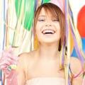 Как создать праздничное настроение