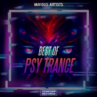 BEST OF PSY TRANCE
